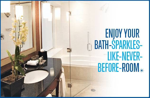 5 TIps for a quick bathroom cleaning jasbit